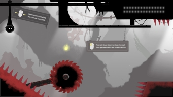 Fragmentation Gameplay screenshot
